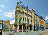 The Shankly Hotel as property investment in Liverpool City
