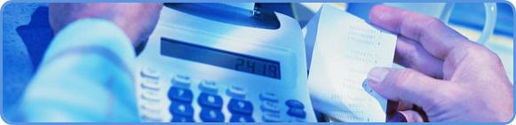 Calculating business loan picture