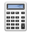 Calculator Directory Icon