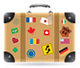 Travel Directory Icon