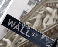 investment banking on the wall street