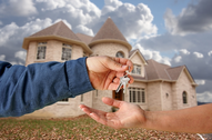 Buying house with help of mortgage broker