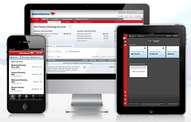 banking online at bank of america