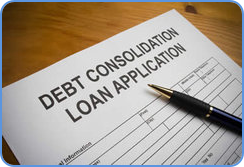 Debt Consolidation Loan Application picture