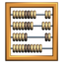 Business Abacus Directory Icon