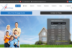 Alberta Mortgage Centre website picture