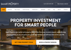Australian Smart Property website picture