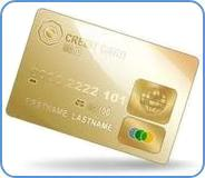 Credit Card can help you improve your credit score